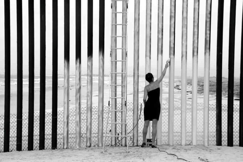 Borrando la frontera - Tijuana 05