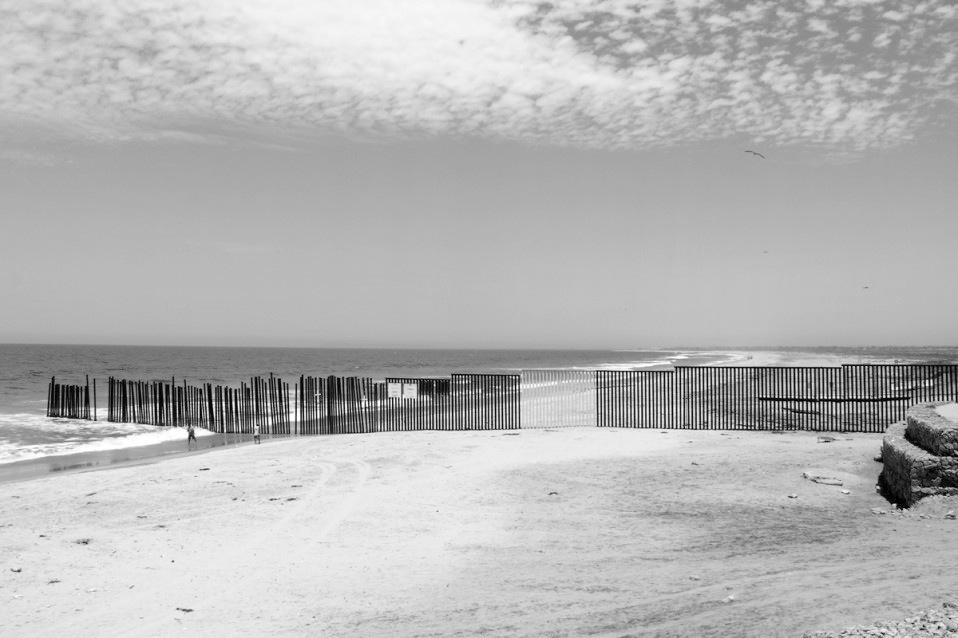 Borrando la frontera - Tijuana 06