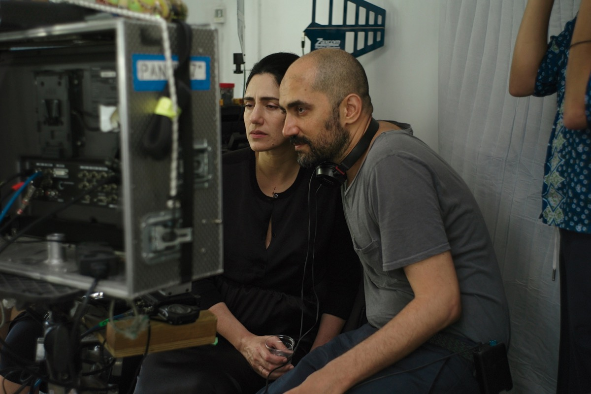 VIVIANE-i-registi-Ronit-e-Shlomi-Elkabetz
