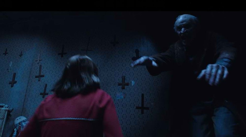Conjuring.1