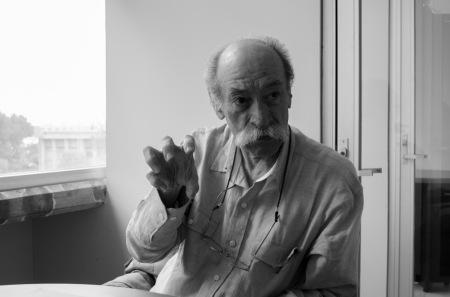 Jorge Ayala Blanco